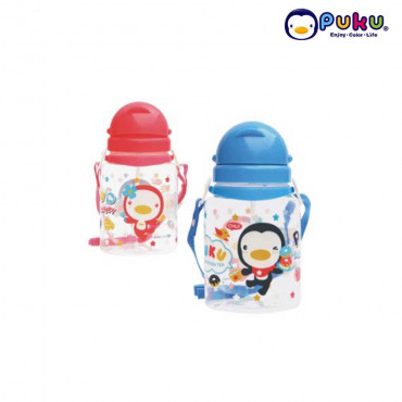 PUKU 14612 Canteen Baby Canteen Botol Air 800ml(New)