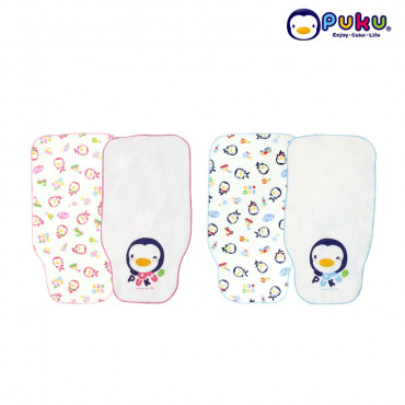 Puku Baby Cloth Sweat Pad 26220
