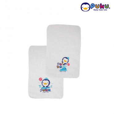 Puku Baby Wash Cloth 26703