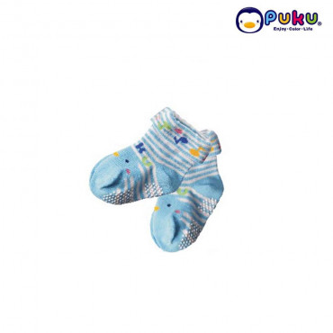 Puku Baby Sock 27031 Blue