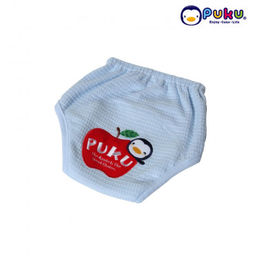 Puku Training Pants 27303 Blue L