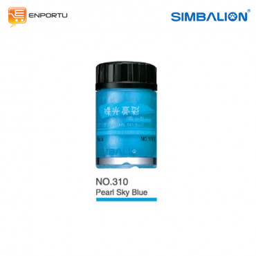 Jual SIMBALION Bottle 15cc Individual Colors