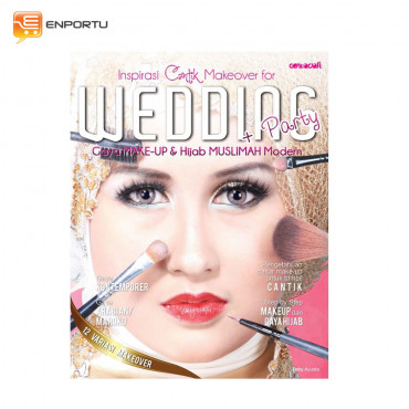 Inspirasi Cantik Makeover for Wedding+Party
