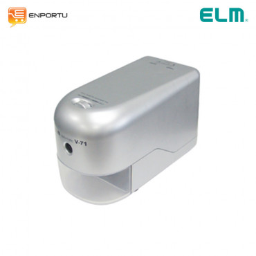 Jual Rautan Pensil Elektrik - ELM Electric Sharpener V-71