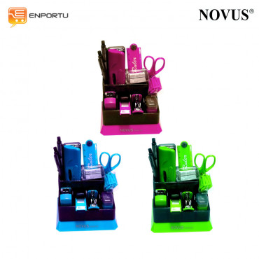 NOVUS Stationery Set SS382-PH