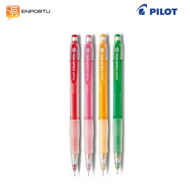 PILOT Color Eno Mechanical Pencil - 0.7 mm