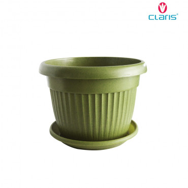 Pot Florence + Ttk 5835 Green