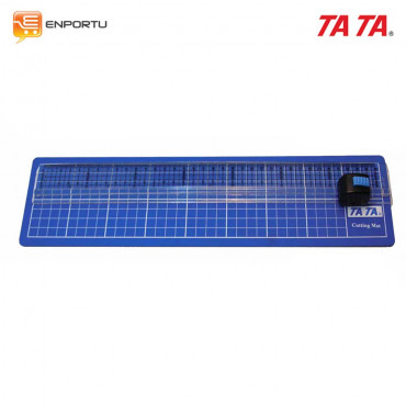 TA TA 35cm RC-4 with Cutting Mat