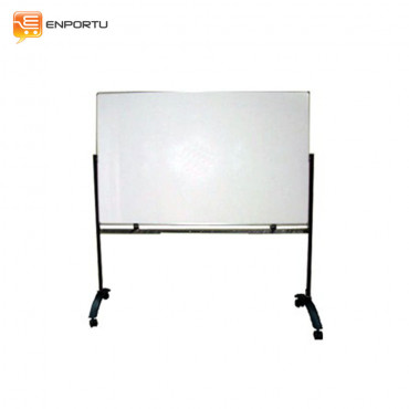 SAKANA WhiteBoard Double Face Stand