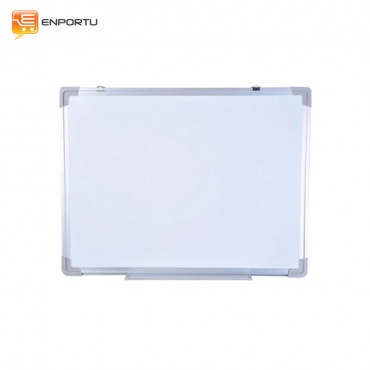 SAKANA WhiteBoard Single Face Gantung 90x120