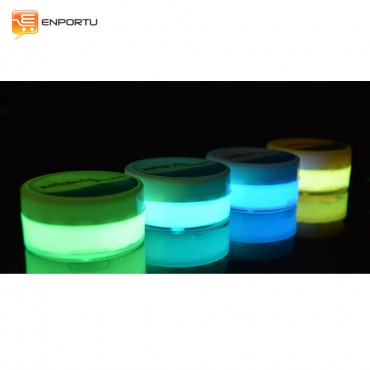 Satiniq Luminos - Glow In The Dark