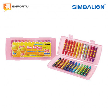 SIMBALION Kungfu Duck Plastic case KF 24A