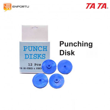 TA TA Aksesoris HO Punch Disc