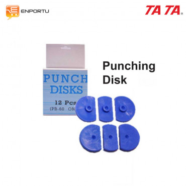 TA TA Aksesoris HO Punch PB-60 Disc