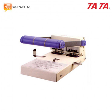 TATA Punch Boy PB-60 (6 Hole)